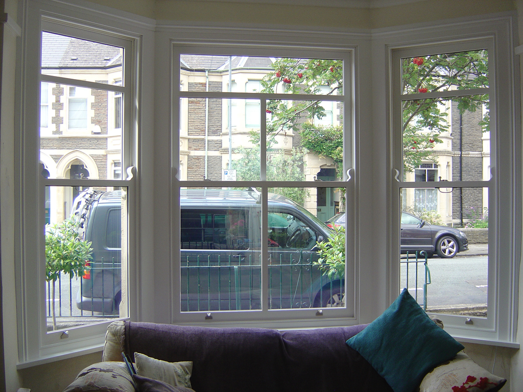 Windows m l joinery for Bay window design